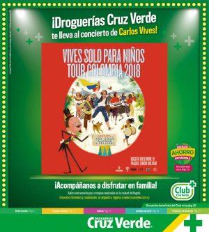 Droguerías Cruz Verde en My Deals Today Santa Barranquilla